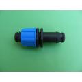 16x16 mm Bir Ağzı Kilitli Bir Ağzı Kurt Ağızlı I Ek Paçası