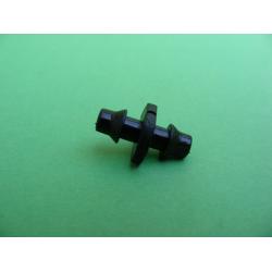 7x7 mm Spagetti Boru Ekleme Parçası