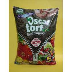 İthal Torf 5 litre
