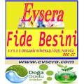 Evsera FİDE BESİNİ 500 CC