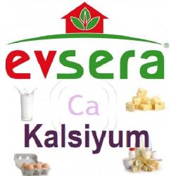 Evsera KALSİYUM  (Ca)